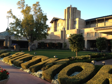 The Arizona Biltmore, home of 2014's Acquire or Be Acquired conference