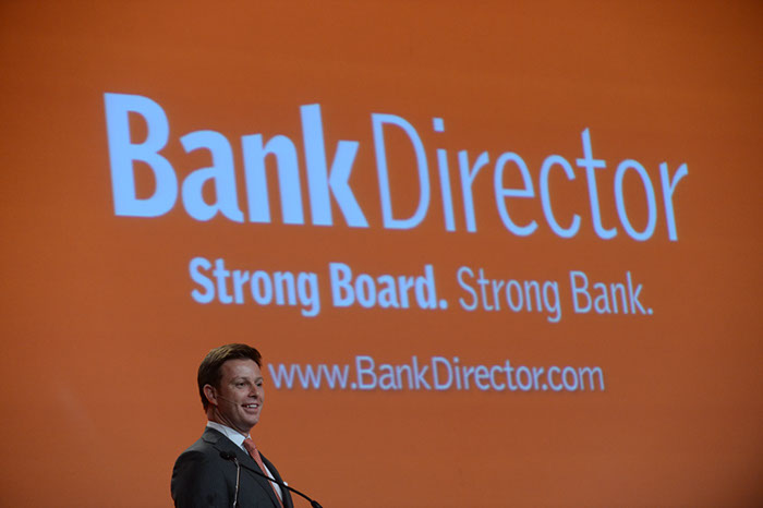 Bank Director: A Year in Pictures (part 1)