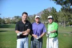 Yes, my team won the golf tournament #IPlayToWin