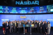 A group shot © 2014, The NASDAQ OMX Group, Inc.