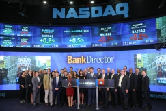 Group photo / © 2014, The NASDAQ OMX Group, Inc.