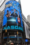 Crystal awarded / © 2014, The NASDAQ OMX Group, Inc.
