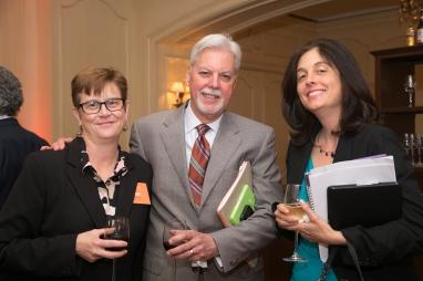 Joan, Jack and Naomi (photo c/o Linda Reineke, Riverview Photography)