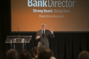 Thanks to our friend Ron Samuels, CEO of Avenue Bank, for sharing his IPO story with us (photo c/o Linda Reineke, Riverview Photography)