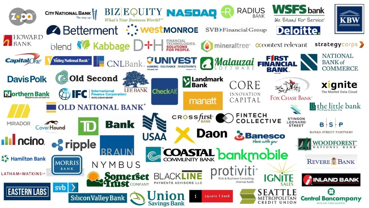Fintech in 2016: A Whole Lot of Collaboration