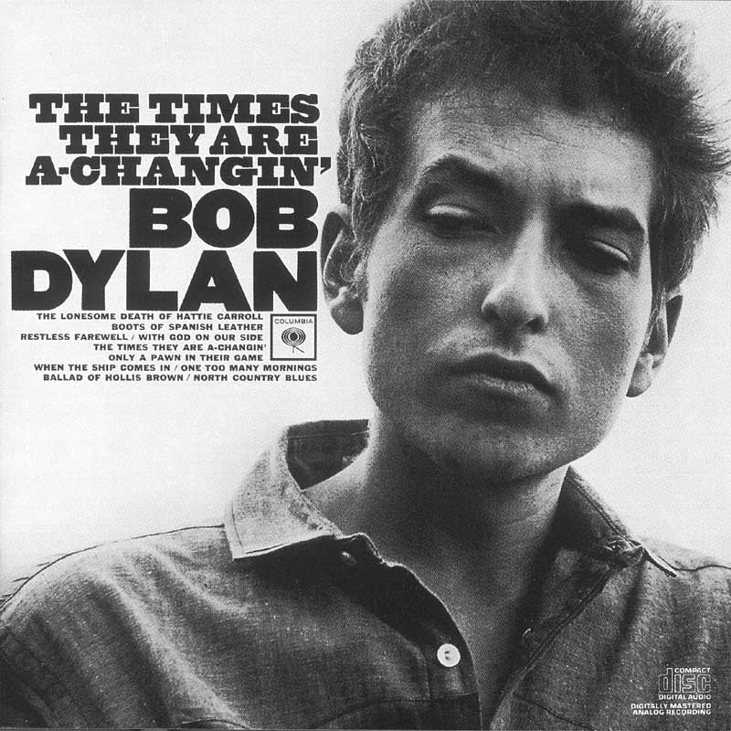 The Convergence of Bob Dylan and Banking