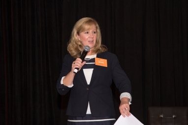 Our Chief Brand Officer, Michelle King