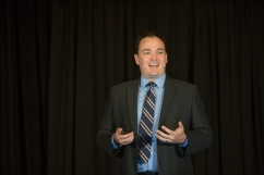Josh Glover, SVP Community & Regional Financial Institutions, nCino